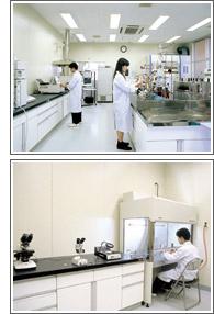 水質・固質・最近の検査・分析
